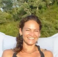 Ana Cristina - Terapeuta no Yoga Mandir