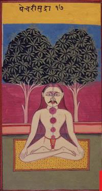 Hatha Yoga como caminho