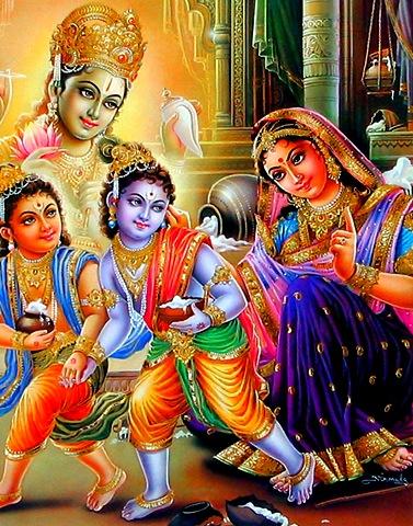 Os valores da Bhagavad Gītā (16 ao 20)