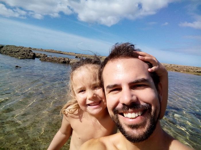 Praia das Avencas (2015)