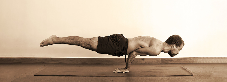 Haṭha Yoga - Yoga Mandir