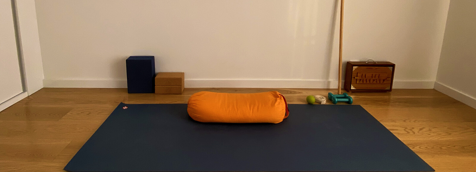 Aulas e Horários- Yogamandir