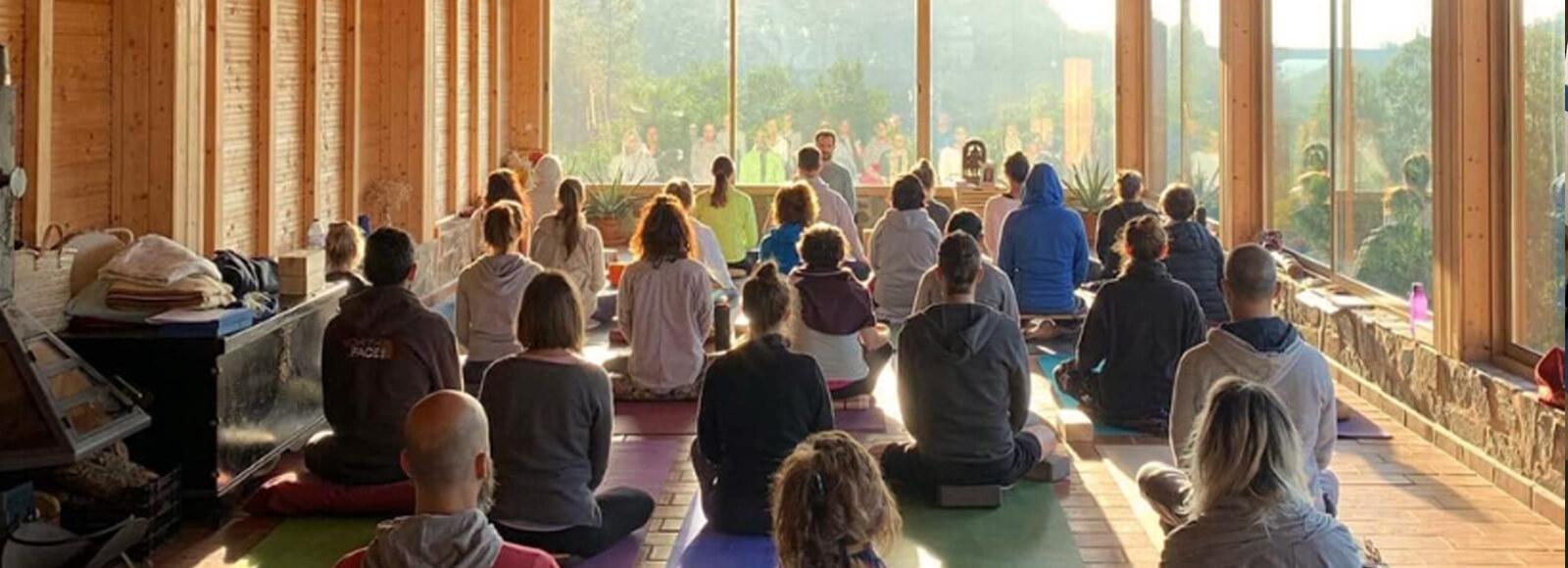 Cursos e Eventos Yogamandir